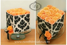 Damask is a staple of life!