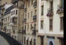 Travels in Spain / SanSebastian