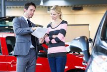 Tips for Salespeople / For all you car salespeople that want to make sure your customers are given the best possible service....hope this helps!
