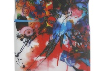 Artist Series by Archan Nair for the Samsung Galaxy S3