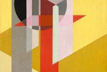 Laszlo Moholy-Nagy/El Lissitzky