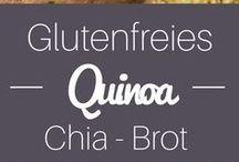 glutenfrei vegan Essen
