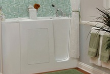 Our Products / Walk-In Tubs