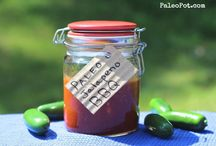 Paleo Things / Paleo tips, guidelines, and recipes. / by Shiana Stallard