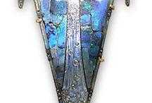 The Art Of Jewelry  / by Velvet Norton