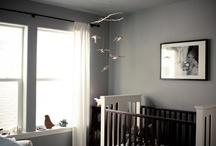Baby Room Ideas / by Samantha McDevitt