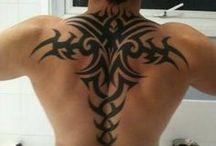 min rygg