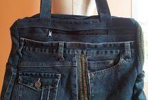 taske / tassen