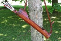 trad archery