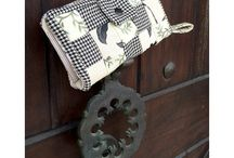 Long Purse Patchwork