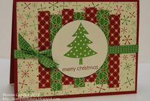 Cartes Fin d'Année / Cartes de Noël et de nouvel an