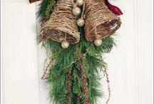 Stroiki / stroiki świąteczne