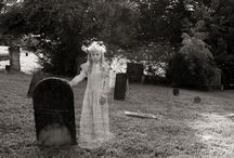 Spirit Seekers / All things ghostly