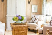 livingroom/porch