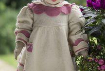 Куклы Рейнал Франция