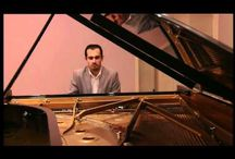 João Bettencourt / Pianistas portugueses