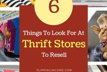 Thrift store find