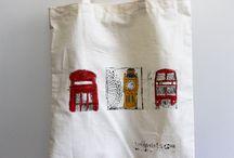 Textiles by Yoliprints