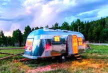 Mobile Home+Business / Mobile homes, caravans, airstream, food trucks, mobile business. Great idea for a food business. And would love to travel countries in super modern and efficient mobile homes