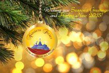 Happy New Year from Nazareth Secret / Happy New Year from Nazareth Secret