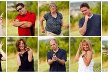 Family Reunion Ideas / by Kayla Caston
