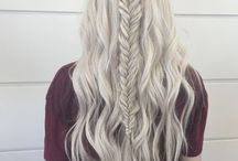Hair styles / Hair styles that I want to try