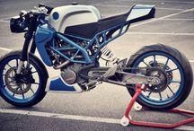 KTM project