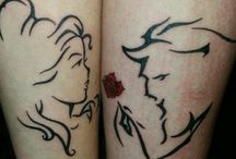 tattoo together