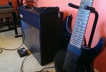 Our musical gadgets and gizmos