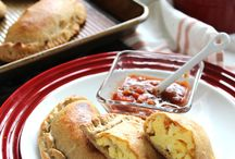Pies and pastry / All sorts of pies and recipes made with pastry.   Sweet and savoury