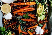 Gegrilde groentes / grilled vegetables
