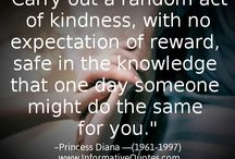 Kindness Quotes ❤
