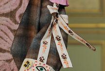 Mode/textile
