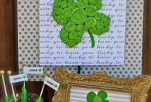 St. Patrick's Day / by Lisa Houck