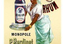 Art & Rum