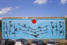 World of Urban Art : SRETAN BOR  [Croatia]