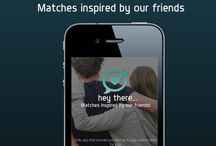 About Hey There... / hey there... is a new modern spin on online dating that lets our friends join in as wingers (aka wingman/wingwoman).  Friends pick out matches and coach their dating friends in real time.  When friends approve of a match that match leads to a higher potential for long term success!    #dating #onlinedating #datingapp #friendmatchmakers