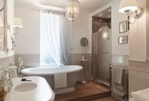 Bathroom / by Ashley Blackburn