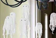Halloween Decorations  / by Jessica Laur