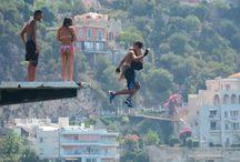 Travel News - Port Lympia east of Nice