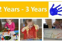 2-3 yo toddler activities