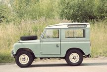 Land rover series / Land rover series
