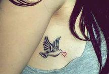 just like a tattoo <3
