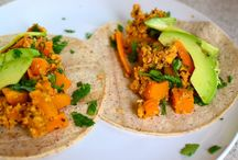 Winter Seasonal Vegan Recipes / Some Great Vegan Recipes That Will Take The Sting Out of Winter
