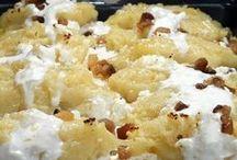 krumplis recept