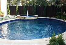 Pools: Classic Design By Outdoor Signature / Classic pool designs by Outdoor Signature  in Argyle, Texas feature clean lines, an elegant, graceful look or modern and contemporary.