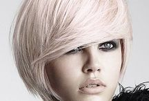 hair do / by Susan Chan