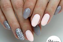 Paznokcie, hybryda, żele, paznokcie żelowe / Paznokcie hybrydowe, hybryda, paznokcie żelowe, przedłużanie paznokci, nails, nailart i wszystko co związane z pielęgnacją paznokci.