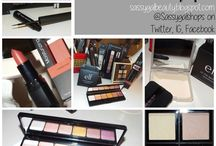 #elfBeautySquad / My Collection of #ElfBeautySquad reviews