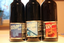 Craft Beerfrom Germany / All about Craft Beer made in Germany  / by Felix Vom Endt